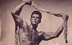 physique male vintage blog