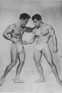 More of Arthur Zeller and Marvin Eder by Lon