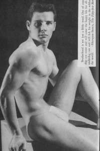 male physique vintage
