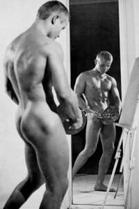 male physique vintage