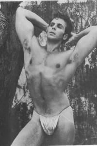 Apollo productions vintage male physique