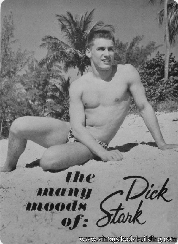 Dick Stark from Go Guys magazine