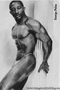 vintage bodybuilding photography