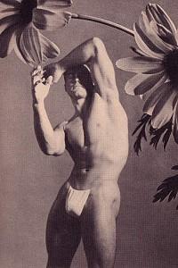 vintage photographer