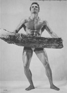 Magnificent Klaus Strulick