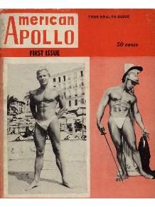 American Apollo 1-1