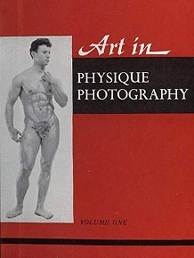 Art in Physique Photography